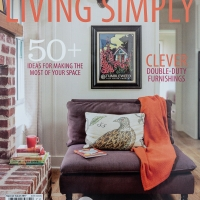 Country Sampler Sept 2017 – Two Features