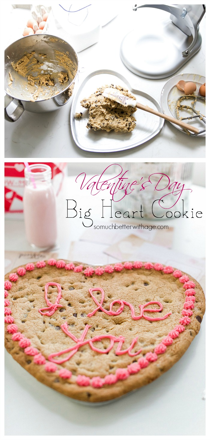 valentines-day-big-heart-cookie