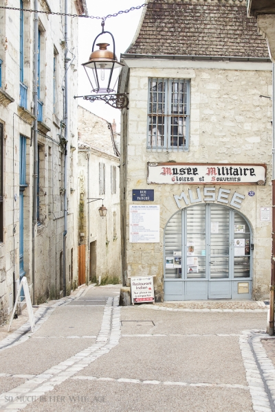 Perigueux, France – Practicing Our Photography