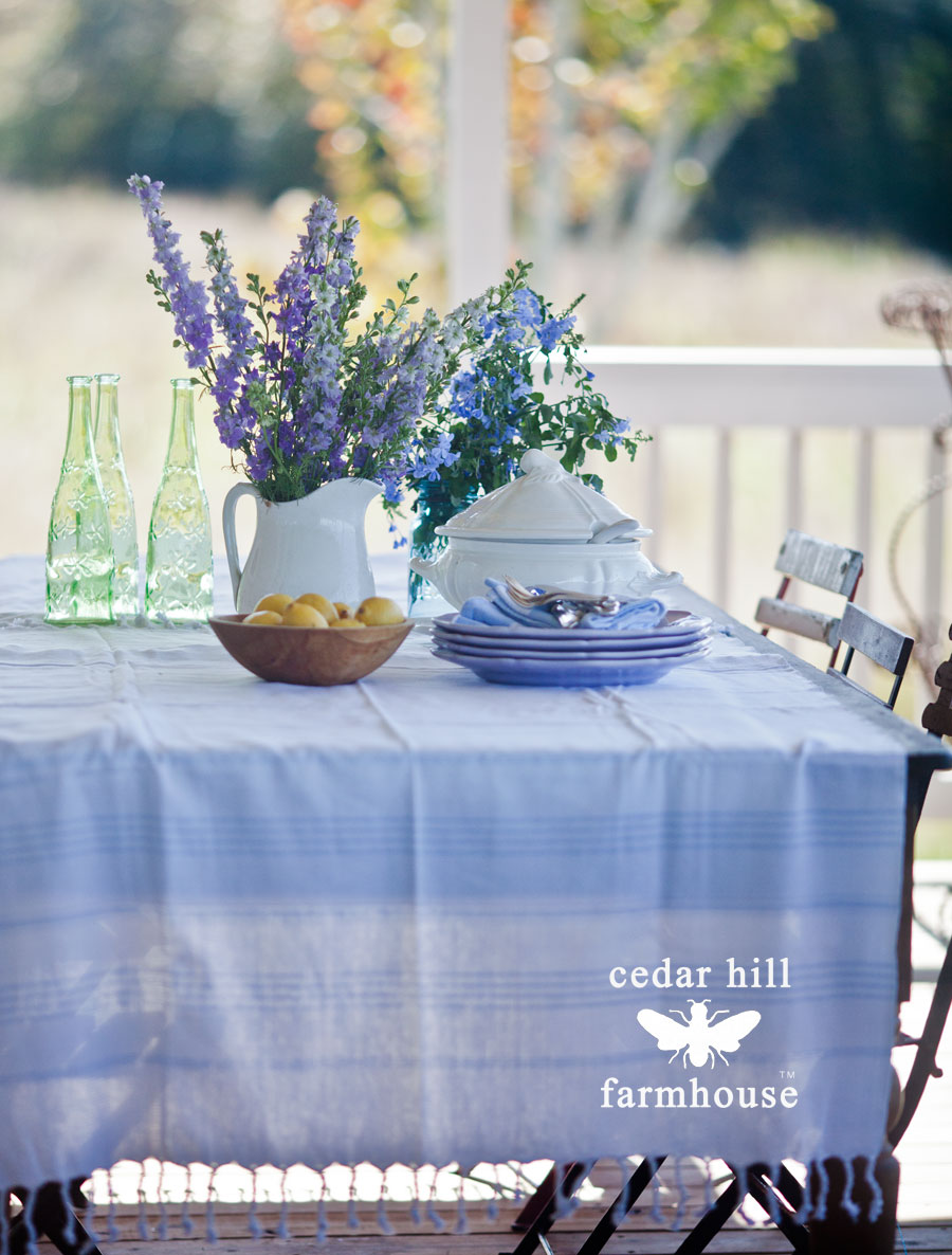 Cedarhill Farmhouse - Home Style Saturdays