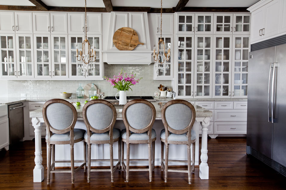 Cedar Hill Farmhouse - Home Style Saturdays