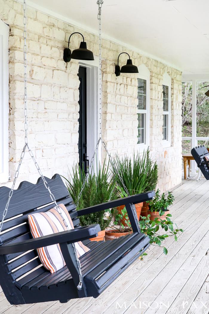 Maison de Pax- Home Style Saturdays