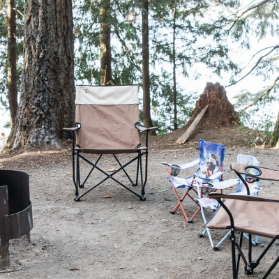 The Beginner's Guide to Camping – Everything You Need to Take Camping