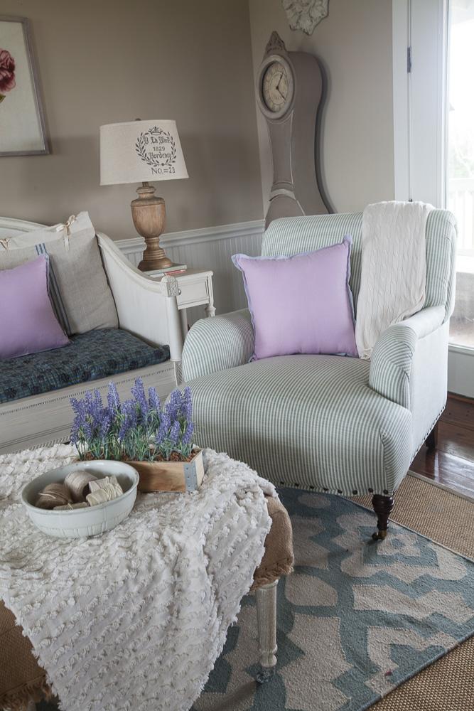 Cedar Hill Farmhouse - Home Style Saturdays
