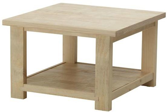 Ikea Rekarne coffee table