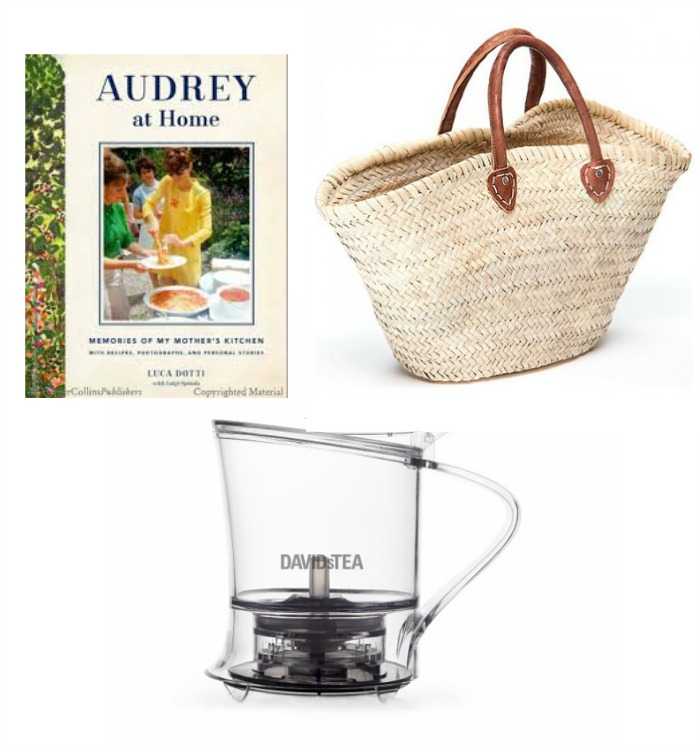 Mother's Day Gift Guide - with a French Vintage touch - So Much Better With Age