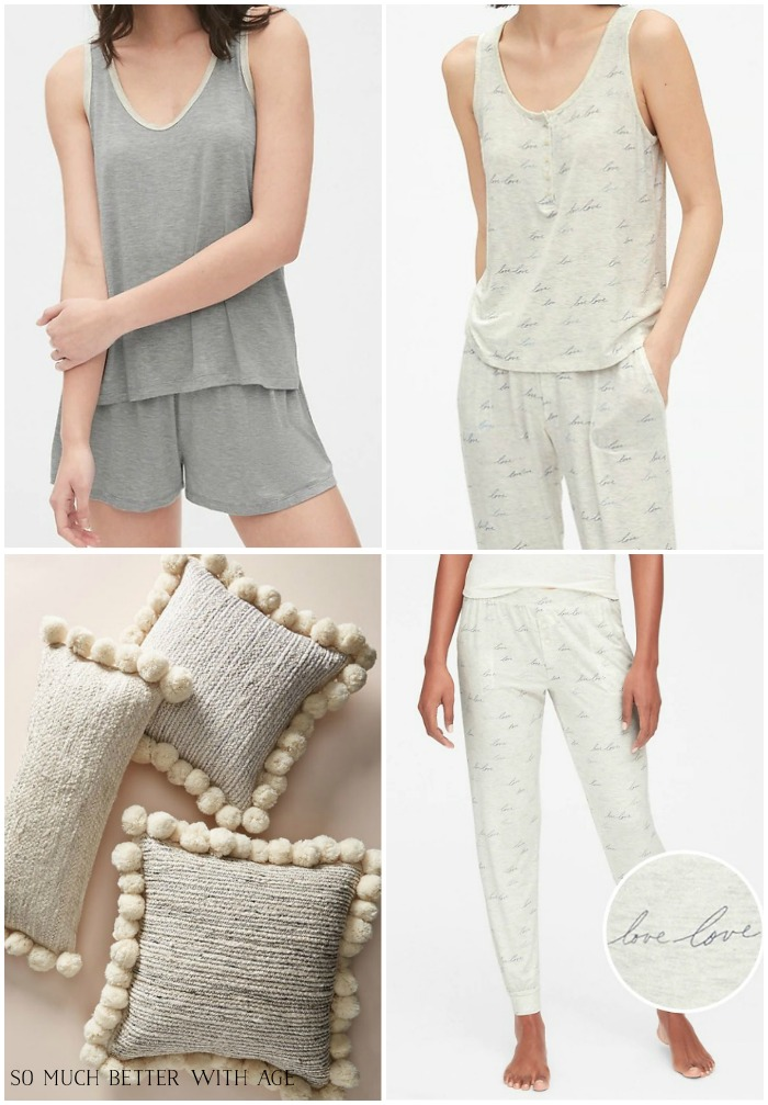 Mother's Day Gift Guide/favorite pajamas - So Much Better With Age