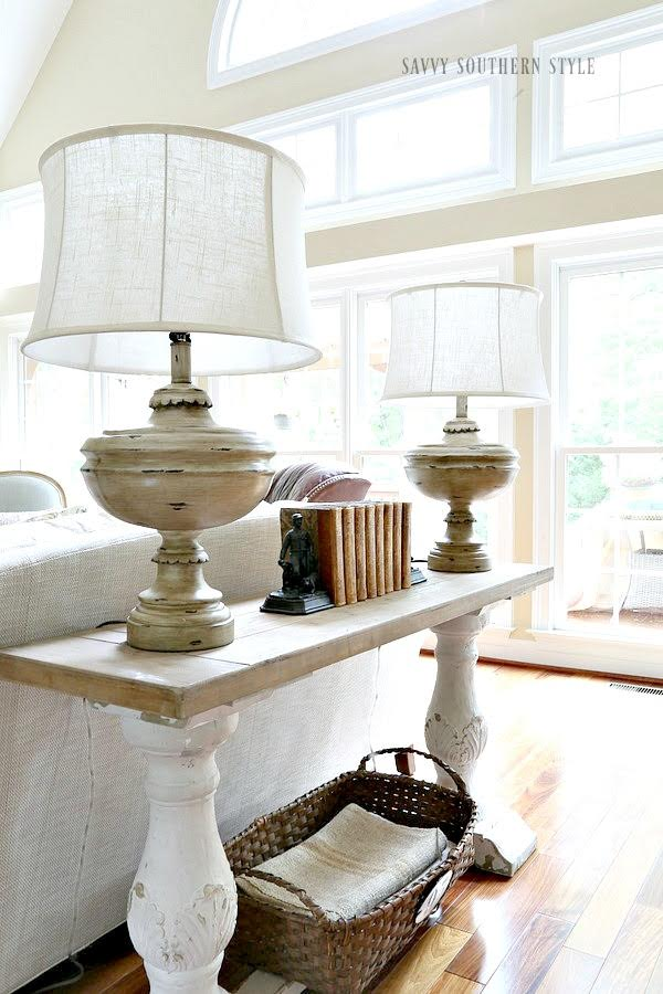 Home style saturdays so much better with age for Southern country home decor