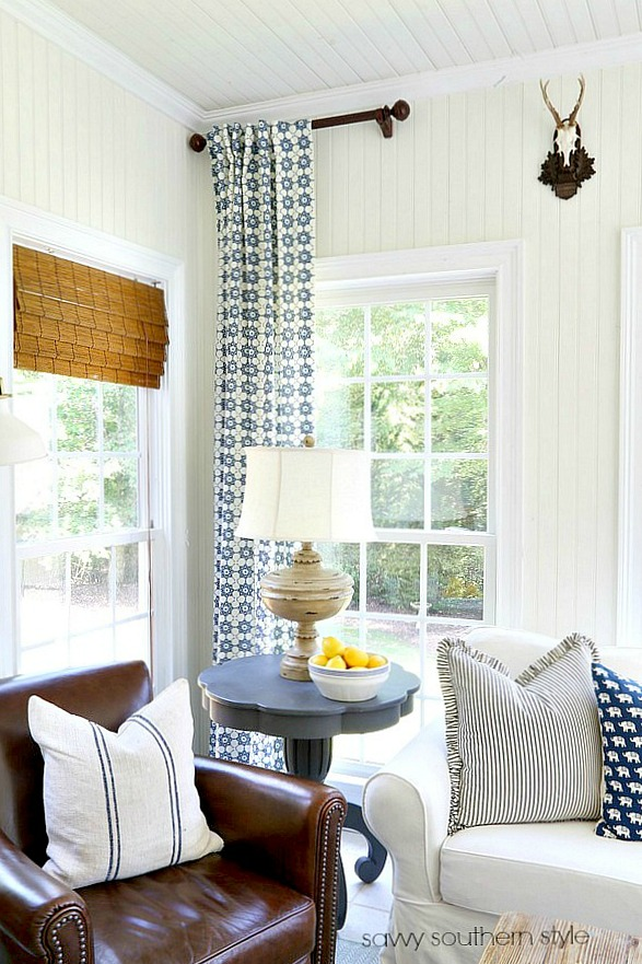 Savvy Southern Style - Home Style Saturdays