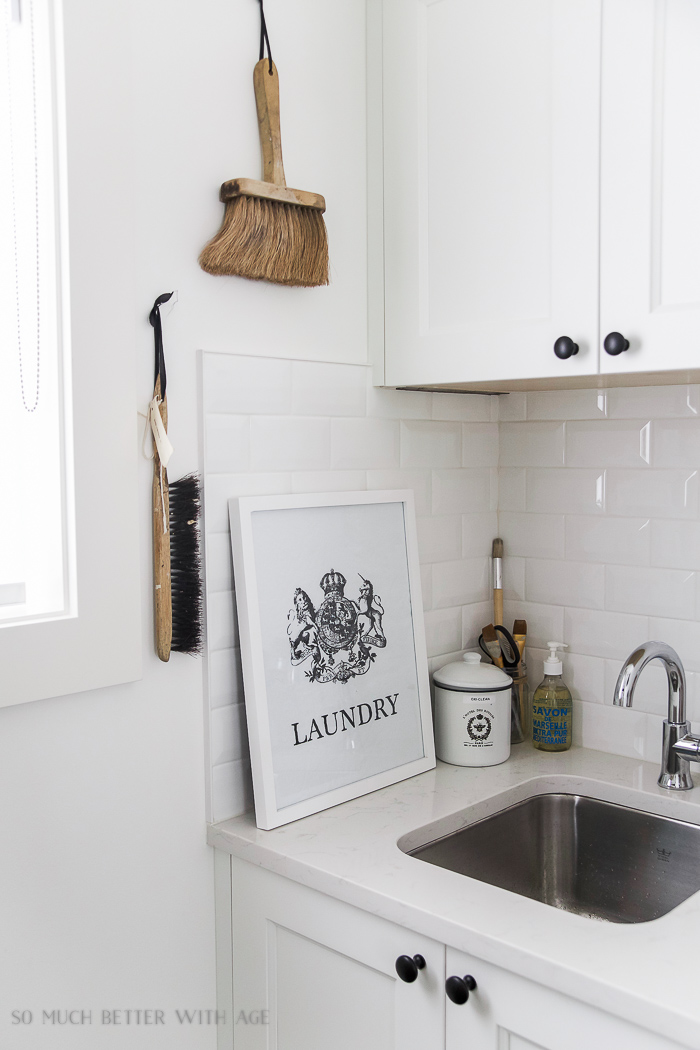 The Best Vintage Laundry Room Decor So Much Better With Age
