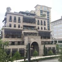 Haven Recap 2017 and Restoration Hardware Atlanta Design Gallery
