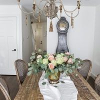 Easy and Pretty Ways to Decorate with Flowers