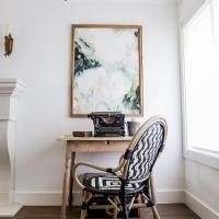 DIY French Bistro Chair