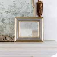 The Ultimate Guide on DIY Antique Mirrors + Video