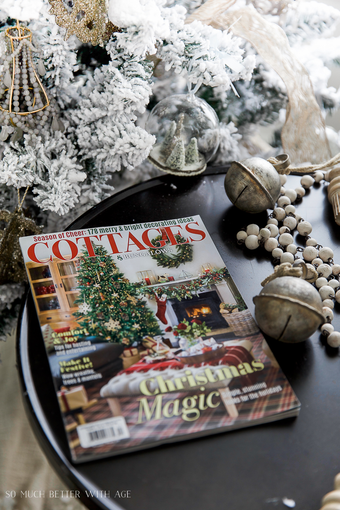 Cottages & Bungalows Christmas Feature -So Much Better With Age