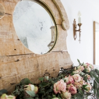 The Ultimate Guide on DIY Antique Mirrors