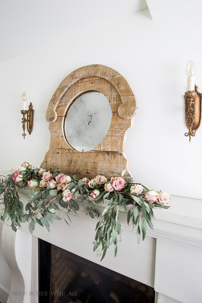 The Ultimate Guide on DIY Antique Mirrors/How to Antique a Mirror - So Much Better With Age