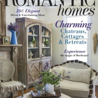 Romantic Homes Feb 2018 – Home Tour