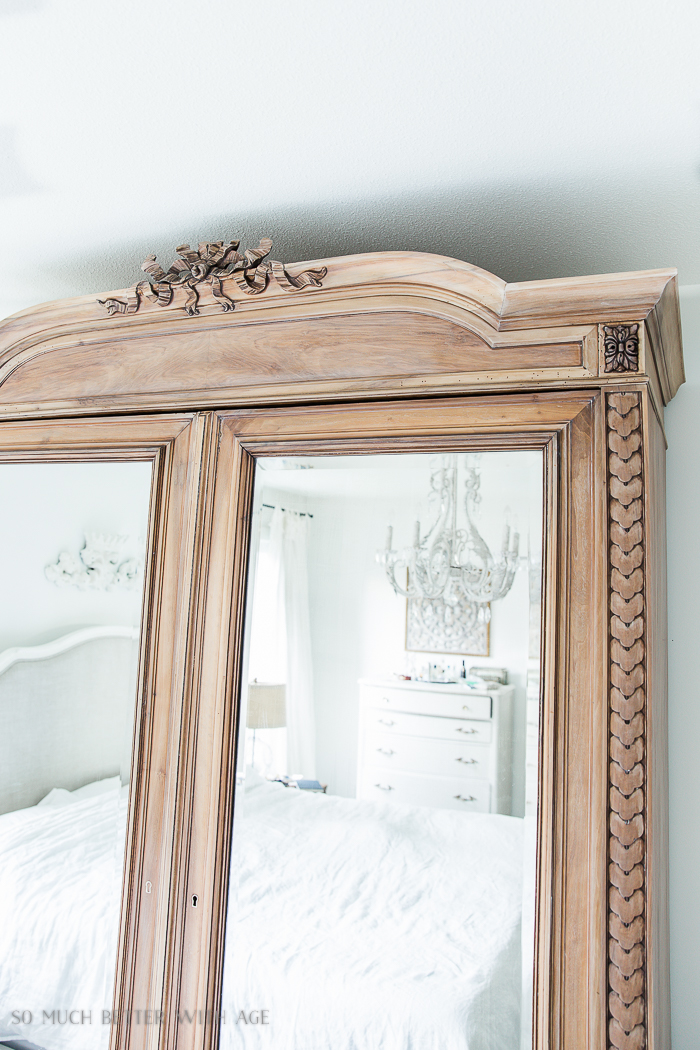 How To Decide Whether Or Not To Give Antique Furniture A Makeover