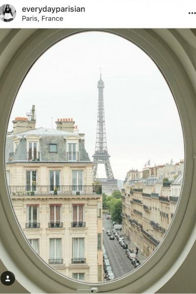 Home Style Saturday No. 73 & Favorite Parisian IG Accounts