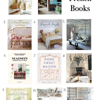 Favorite French Books