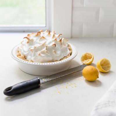 The Best Lemon Meringue Pie