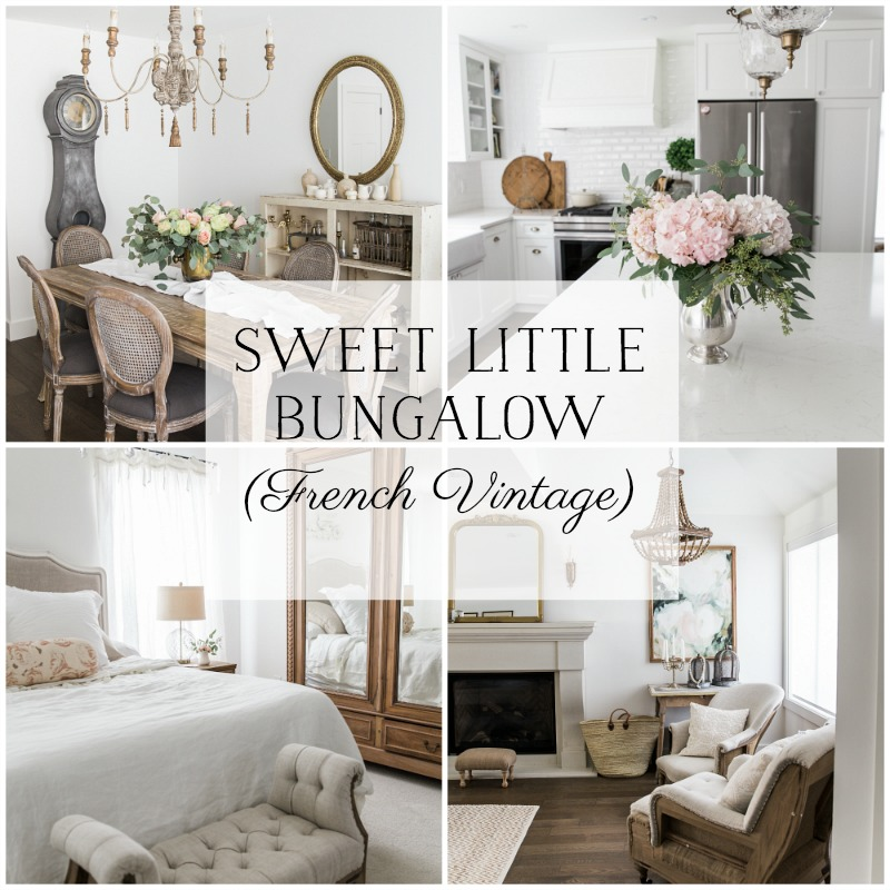 Sweet Little Bungalow - So Much Better With Age