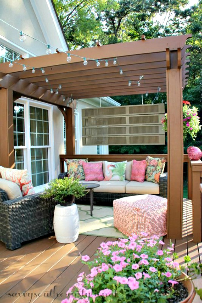 Savvy Southern Style- Home Style Saturdays