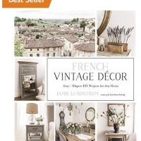 2 More Days until French Vintage Decor is Released!