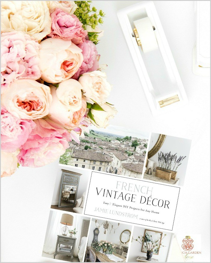 French Vintage Decor giveaway