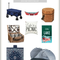 The Best Summer Picnic Items + Sales!