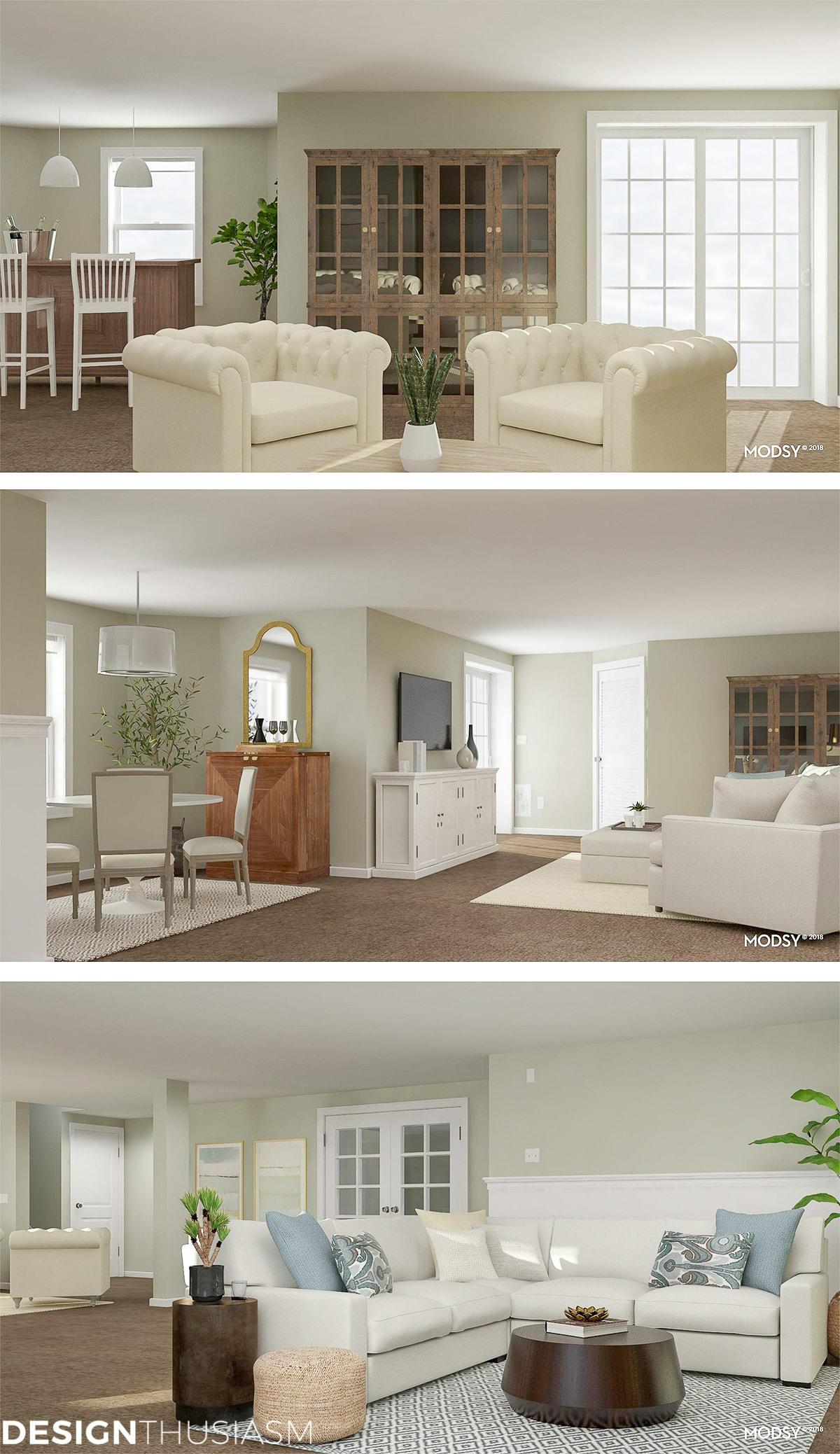 Designthusiasm- Home Style Saturday