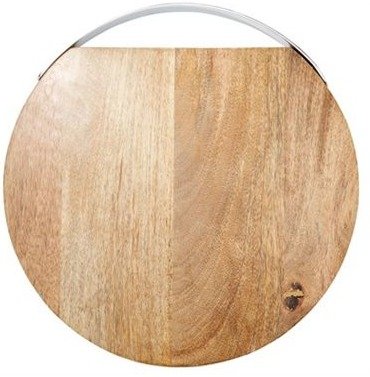 The Best Summer Picnic Items/round cutting board - So Much Better With Age