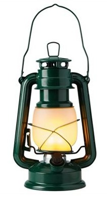 The Best Summer Picnic Items/lantern - So Much Better With Age