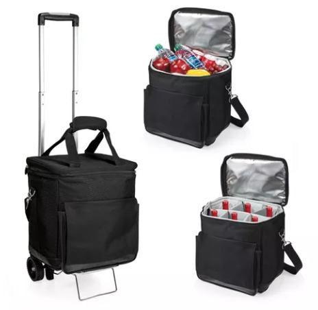 The Best Summer Picnic Items/cooler trolley - So Much Better With Age
