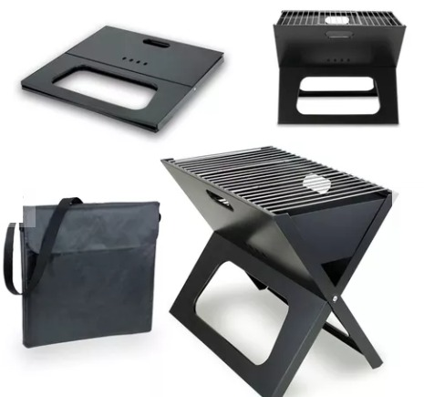 The Best Summer Picnic Items/portable grill - So Much Better With Age