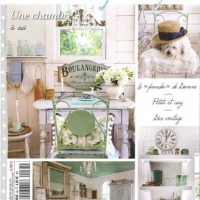 Shabby Style (French & Italian) July 2018