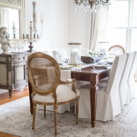Home Style Saturday + $150 Pottery Barn Giveaway