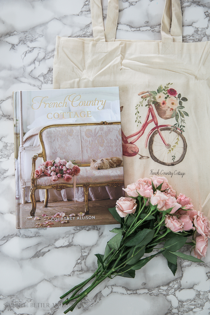 The Dreamy French Country Cottage Book - So Much Better With Age