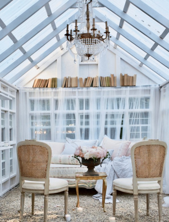 The Dreamy French Country Cottage Book