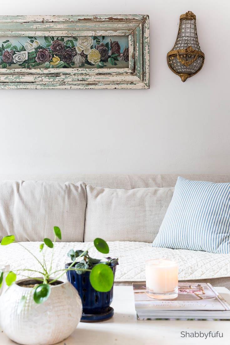 Shabbyfufu- Home Style Saturdays