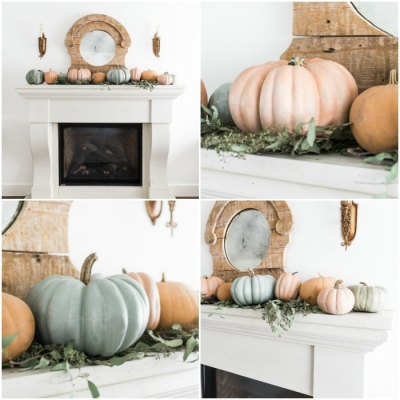 Download Free Painted Pumpkins PDF
