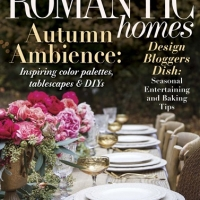 Romantic Homes Oct 2018 – Carrot Pie