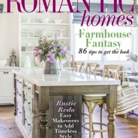 Romantic Homes Sept 2018 – French Vintage Decor