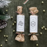 DIY Christmas Crackers