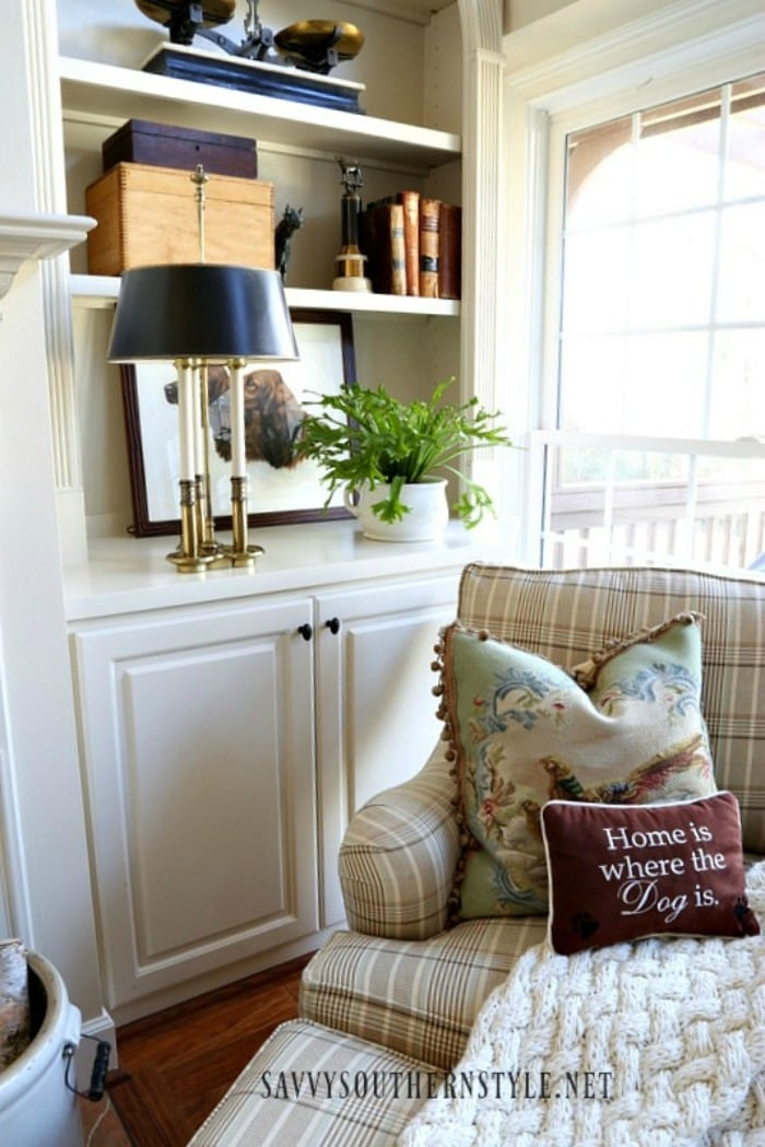 Savvy Southern Style- Home Style Saturday