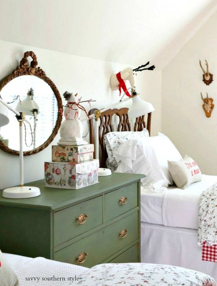Savvy Southern Style - Home Style Saturday