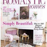 Romantic Homes Jan 2019 – High Tea Party