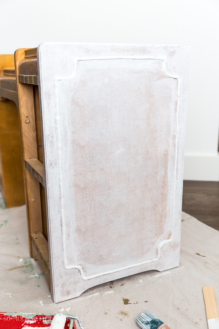 How to Paint Furniture for a Professional Look/priming furniture for paint - So Much Better With Age