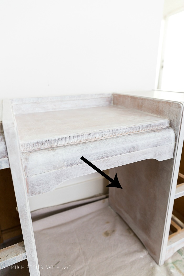 How to Paint Furniture for a Professional Look/prime furniture for painting - So Much Better With Age